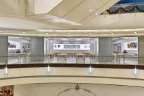 Next Apple store china will open doors | February 7 at 10:00 AM Local, Apple open's its latest retail store in Tianjin